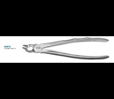 Tooth Forceps, Comella Pattern