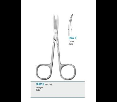 Surgical Scissors, Square Ring
