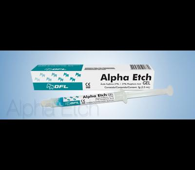 Alpha Etch phosphoric acid
